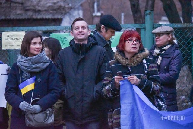 Сергій Жадан Фото портал Накипело