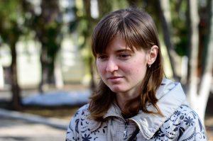 Катя Боняківська