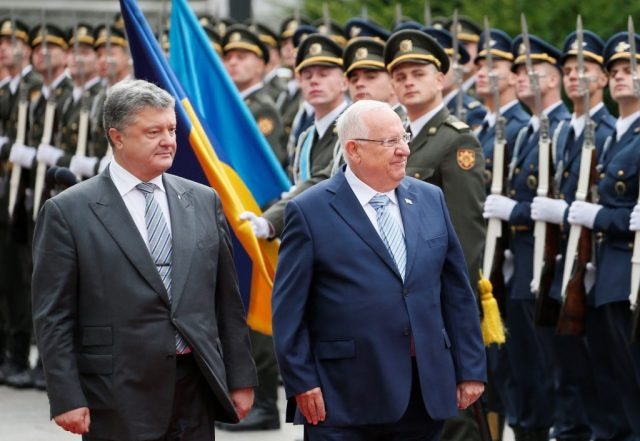 president-rivlin-in-ukraine-for-babi-yar-commemoration1-1024x705