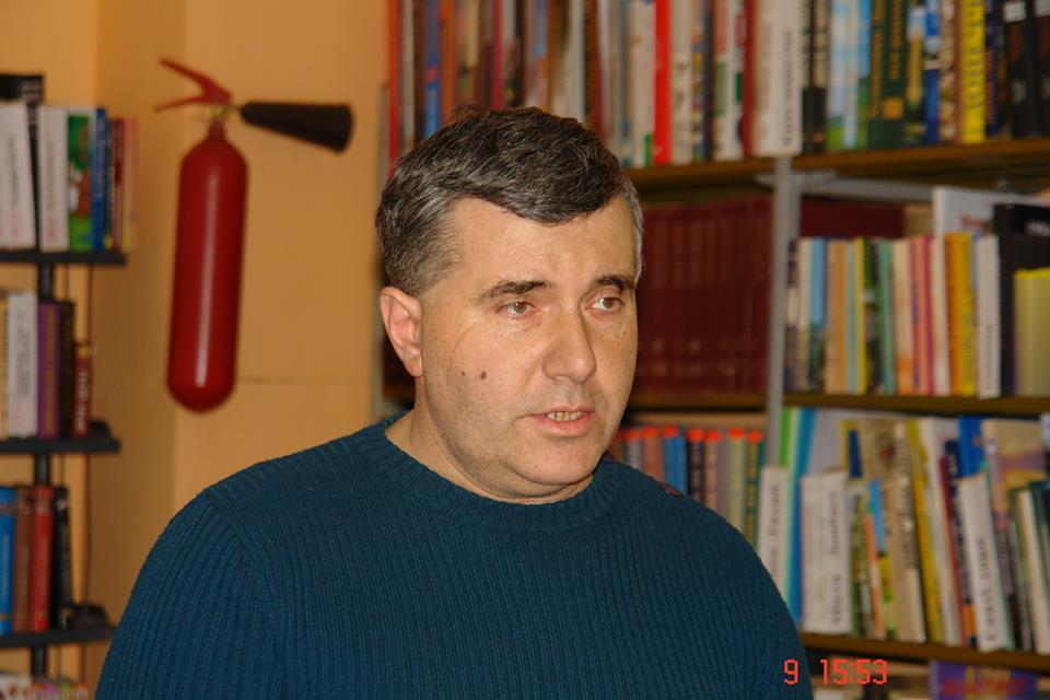Олександр Добровольський