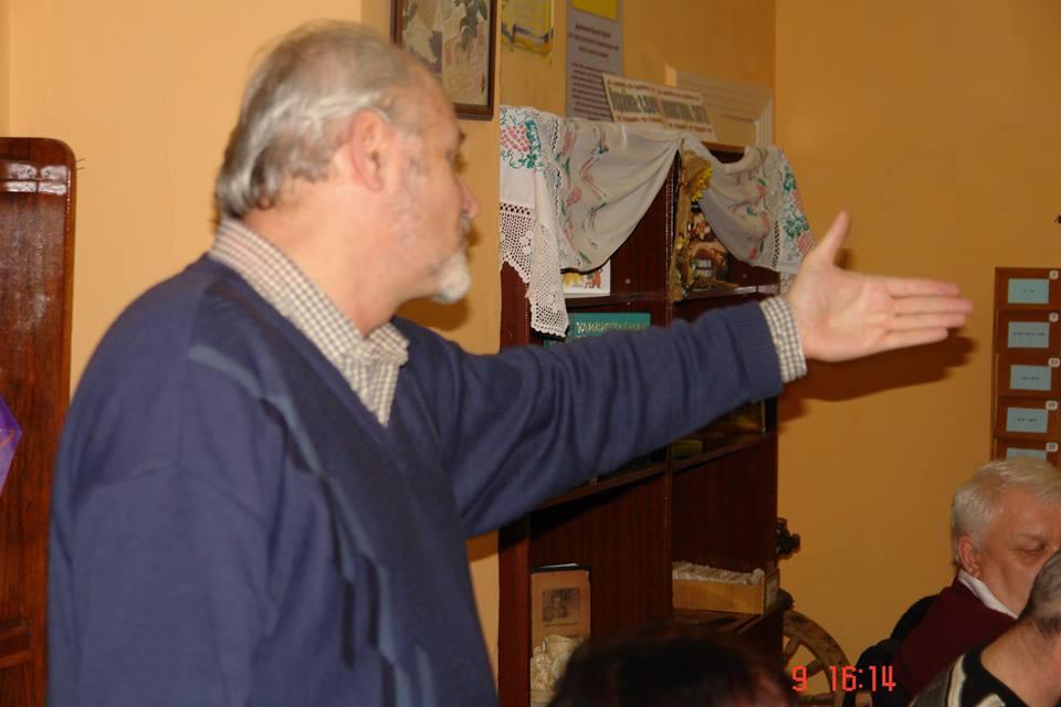 Володимир Березін